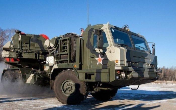 الكشف عن سلاح روسي غامض قادر على صد أي هجوم أمريكي