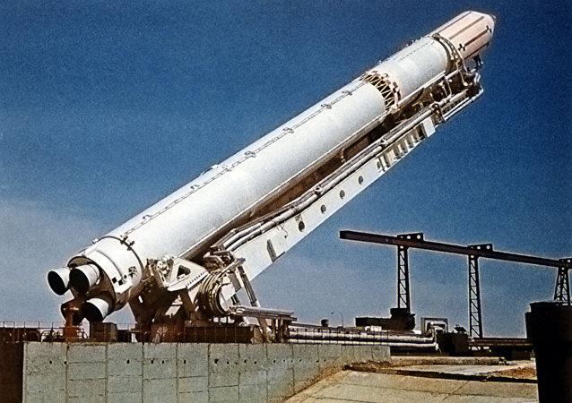 صاروخ زينيت 3