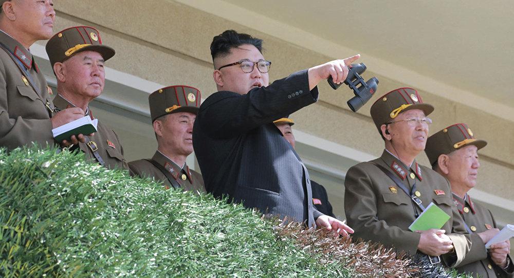 كوريا الشمالية تحذر من إعدام الرئيسة السابقة لكوريا الجنوبية