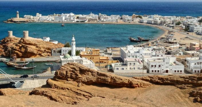 الشرقية، سلطنة عمان