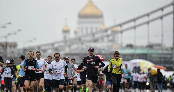 رياضة الجري