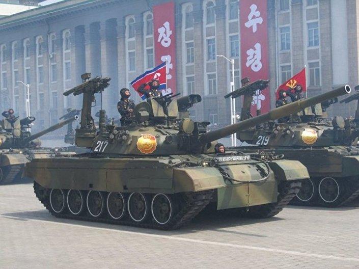 دبابات تشونما-216