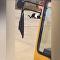 مشاجرة بين زوجين في المطار في الصين