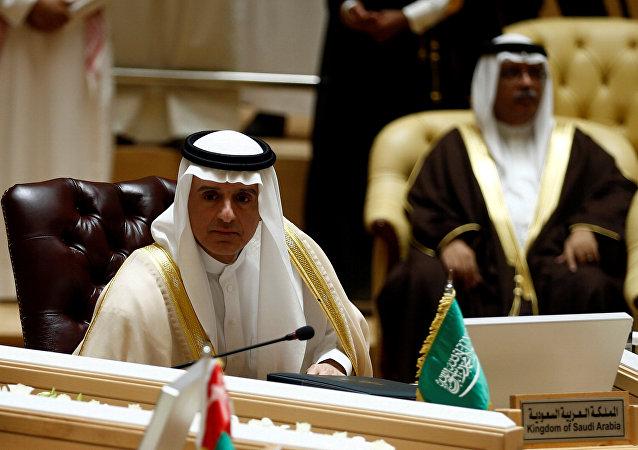 الجبير في اجتماع وزراء خارجية دول الخليج