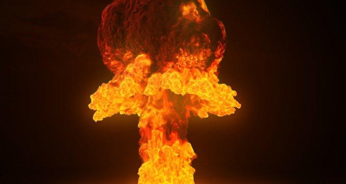 روسيا تسلم أسرار قنبلتها الذرية للصين… مدير الاستخبارات يعلل الأسباب