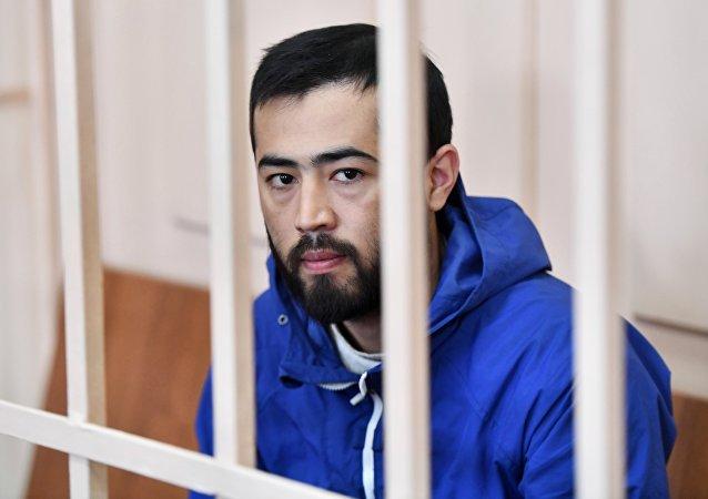 شقيق منفذ الهجوم الانتحاري في سان بطرسبورغ