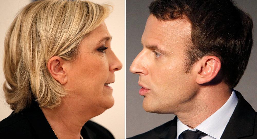 فرنسا-الانتخابات الرئاسية
