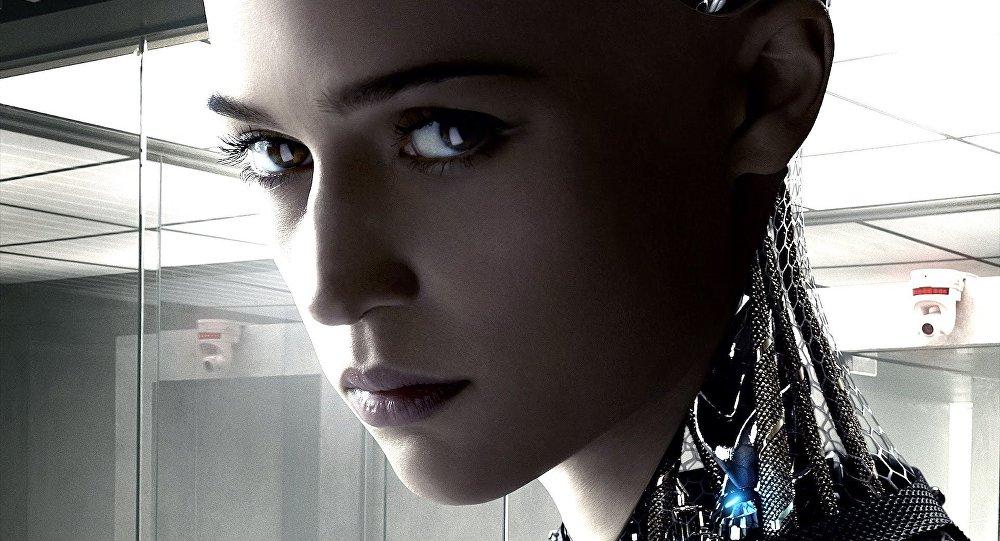 الروبوت جيا جيا
