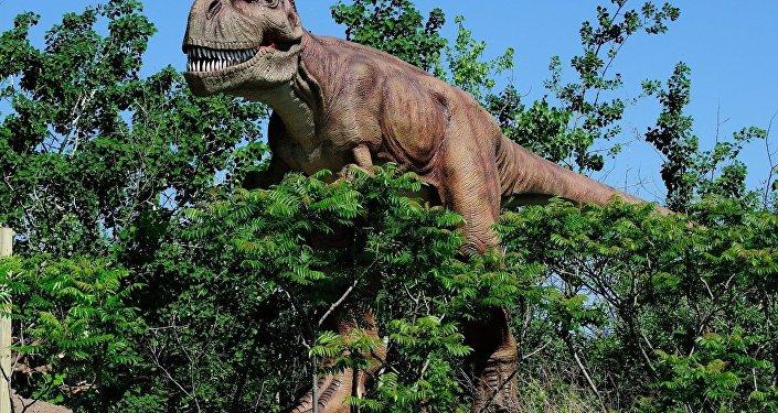 الديناصورات قد تعود للأرض