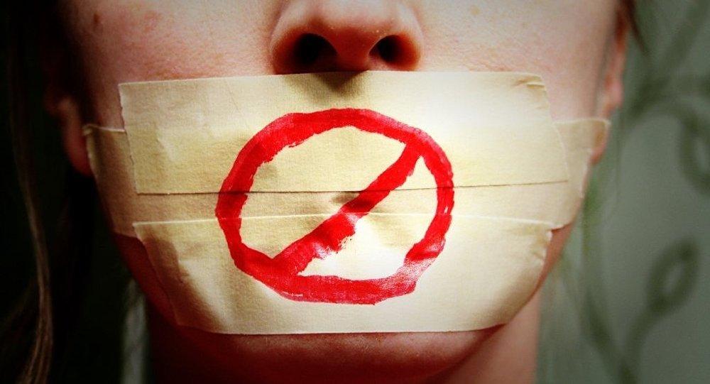 انتهاك حرية الصحافة