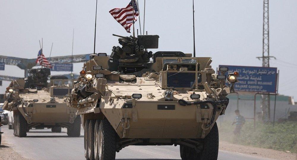 نتيجة بحث الصور عن الجيش الأمريكي في سوريا