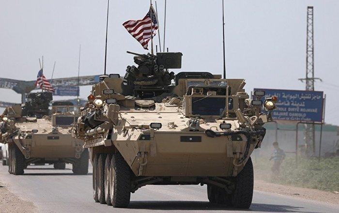البنتاغون: القوات المنسحبة من سوريا لن تستقر في العراق
