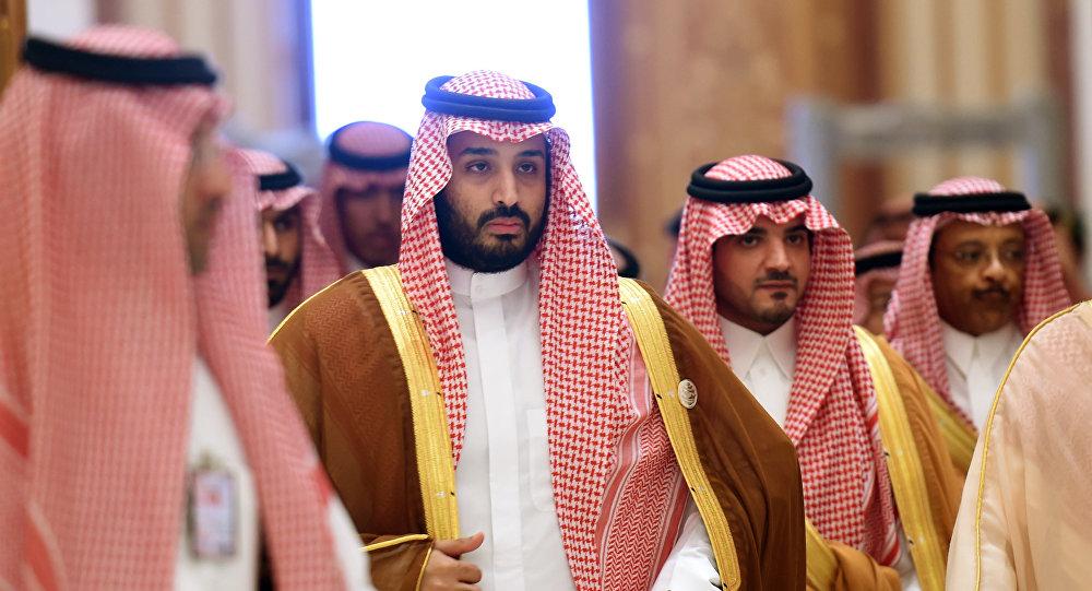 الصراعات الداخلية مستمرة بين بني سعود .. مستقبل بن سلمان في خطر...وتوازن القوى في السعودية على حد السكين