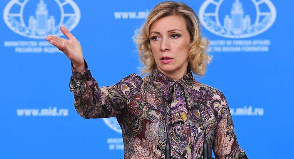 """موسكو: محاولات واشنطن حماية """"داعش"""" ليست """"لعبة عادلة"""""""