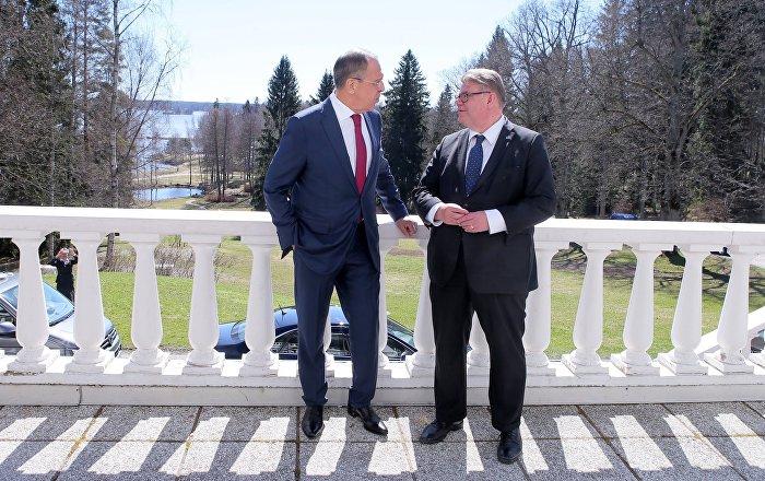 وزير-الخارجية-الفنلندي-يبحث-في-موسكو-قضايا-الأمن-الإقليمي-والرقابة-على-التسلح