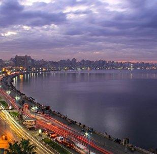 إسكندرية - مصر