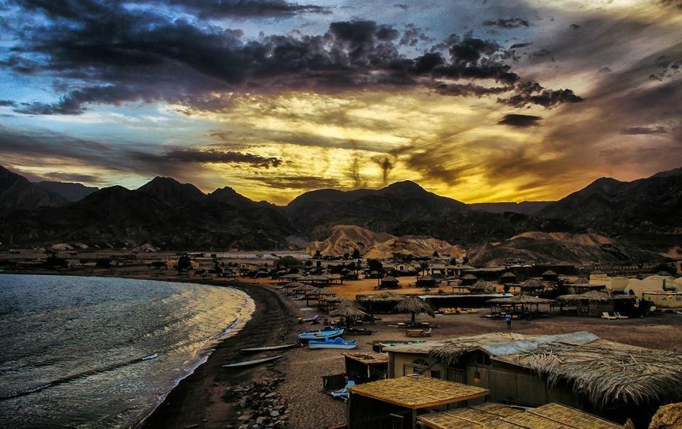 نويبع - مصر