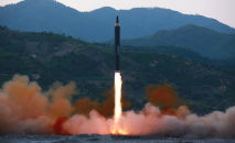 صاروخ باليستي كوري