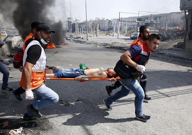تصعيد في القدس