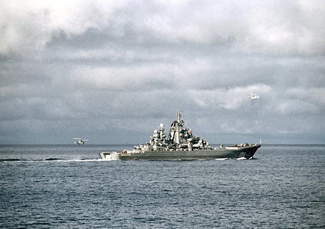 طراد ناخيموف