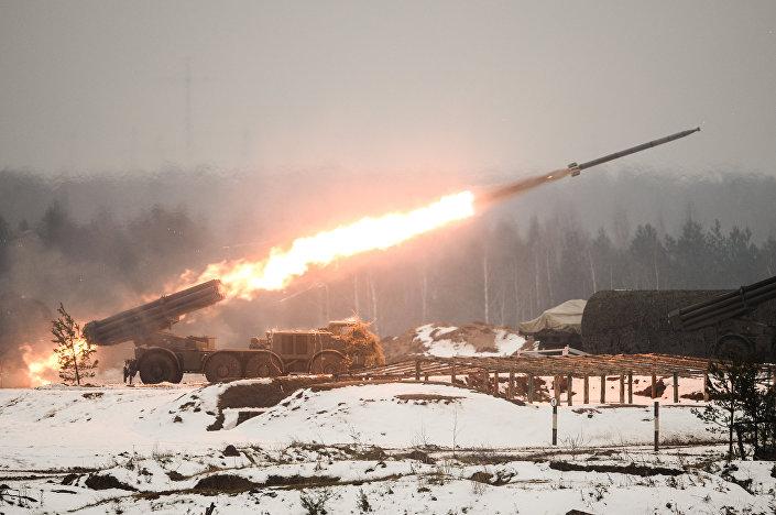 """ميزات """"أوراغان"""" ثاني أقوى راجمة صواريخ في العالم يملكها الجيش السوري (صور) 1024309681"""
