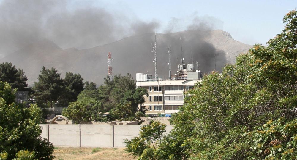 """مصدر لـ""""سبوتنيك"""": مقتل شخصين وإصابة أحد عناصر طالبان بانفجار في جلال أباد شرقي أفغانستان"""