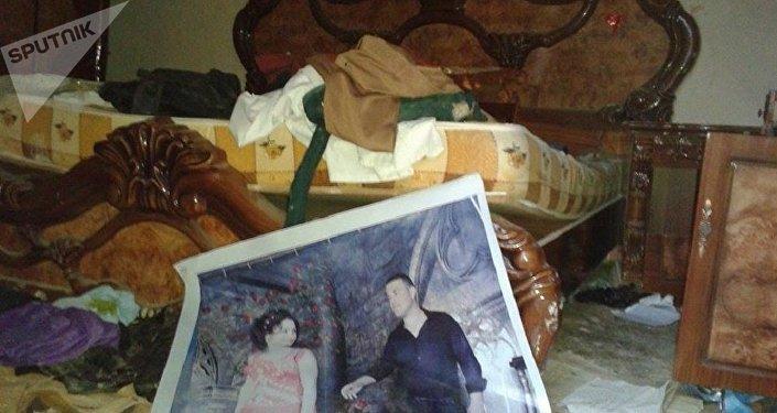 صور من ليلة سبي داعش للإيزيديات