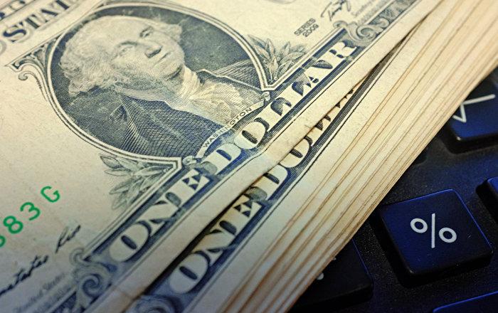 الدولار يواصل الهبوط في ظل توقعات خفض الفائدة