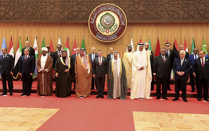 الجامعة العربية تعقد اجتماعا لبحث تطورات العدوان الإسرائيلي على غزة