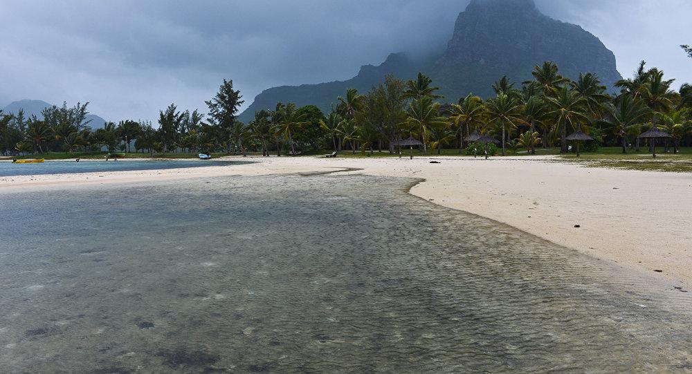 جزيرة (صورة تعبيرية)