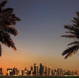 دولة قطر، الدوحة