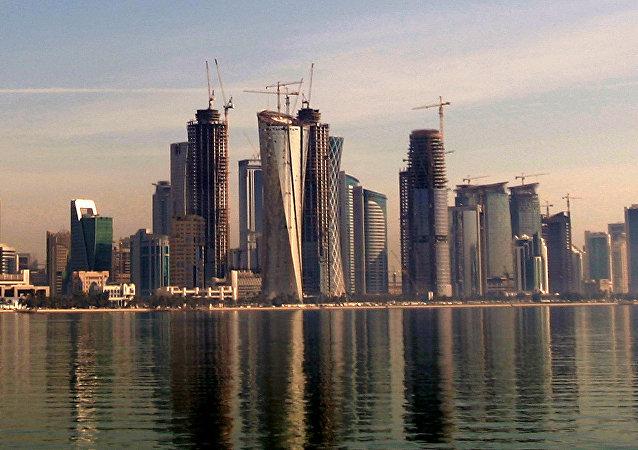 قطر الدوحة