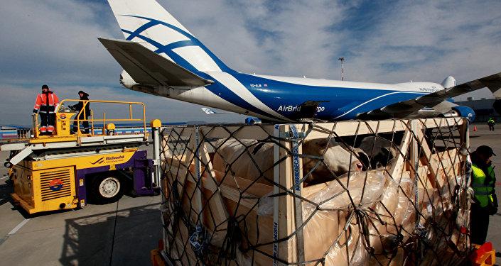 طائرة Boeing 747 (صورة تعبيرية)