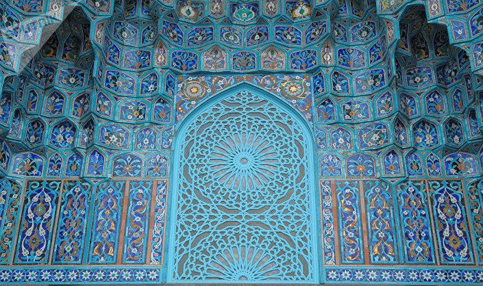 مسجدسان بطرسبورغ