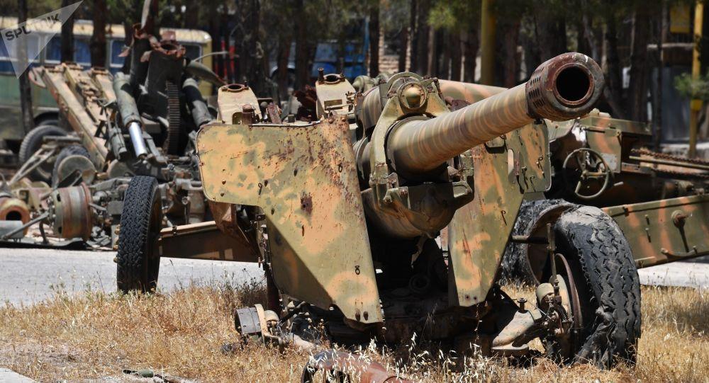 برلماني سوري: أمريكا لا تريد حلول سياسية في سوريا