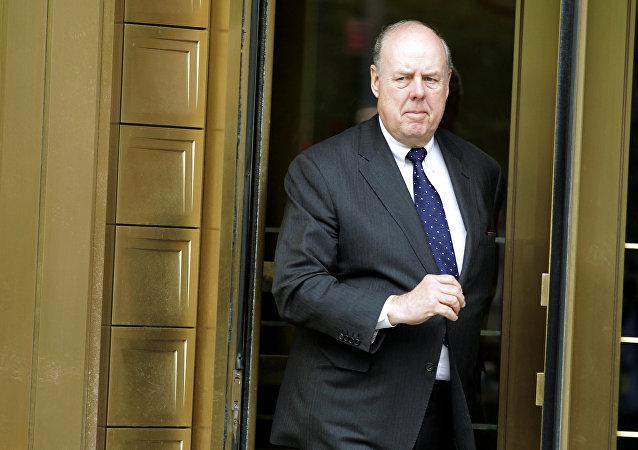 محامي ترامب جون دود