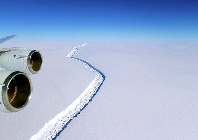 القطب الجنوبي