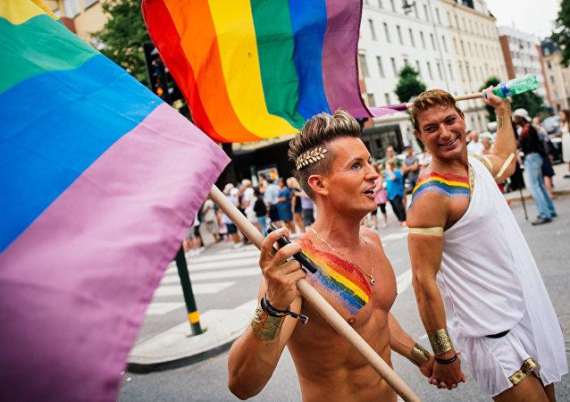 المثليون في ستوكهولم