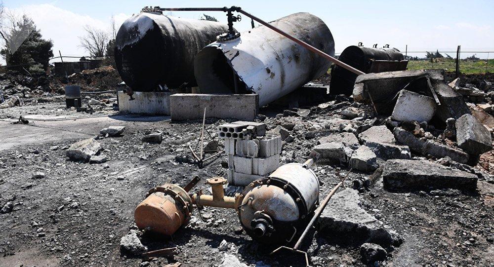 عمار الأسد: أمريكا استثمرت الإرهابيين على الأراضي السورية