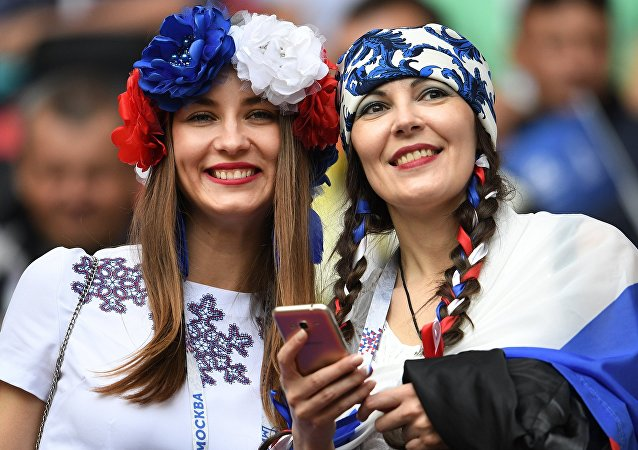 كأس لقارات 2017 - مباراة المكسيك ضد روسيا