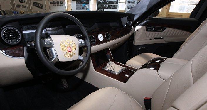 سيارات الشخصيات الهامة 2018