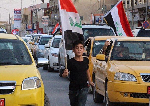 الموصل بحلتها الجديدة بعد زوال داعش