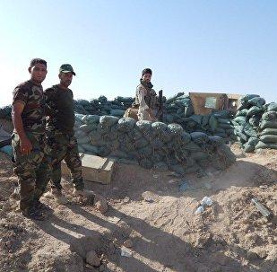 تلعفر آخر معاقل داعش في العراق وتحضيرات المعركة الأخيرة
