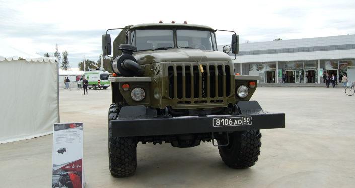 عربة أورال-43206