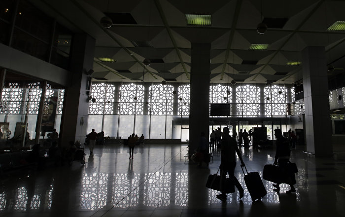 الطيران الأردني في الأجواء والمطارات السورية مجددا خلال أيام