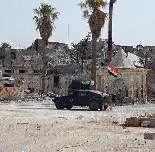 الموصل القديمة... الدواعش دمروا التاريخ ولجأوا لسراديب تحت الأرض