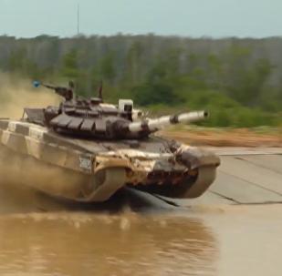 دبابات طائرة وعائمة وكل ما لا تتوقعه العين!