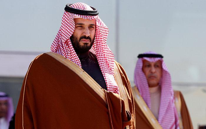 تلفزيون: محمد بن سلمان أنهى أزمة خطيرة أدت إلى مقاطعة لأكثر من سنة