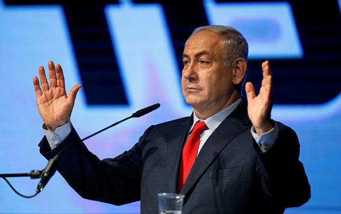 نتنياهو: مستعد للتفاوض مع الفلسطينيين على أساس خطة ترامب