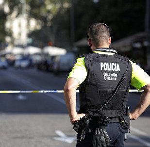 هجوم برشلونة الإرهابي
